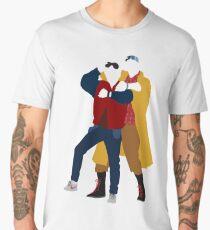Back to the Future Part II Men's Premium T-Shirt