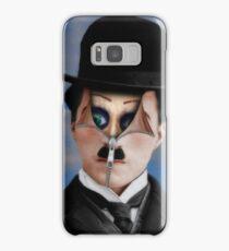The Hidden Genius Samsung Galaxy Case/Skin