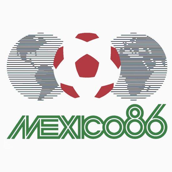 TShirtGifter presents: Mexico 86