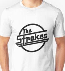 THE STROKES LOGO T-Shirt
