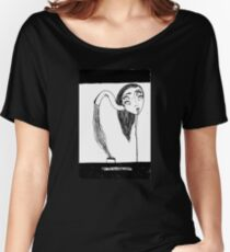 WHAT DO U WANT Women's Relaxed Fit T-Shirt