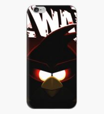 NEW ANGRY BIRDS iPhone Case