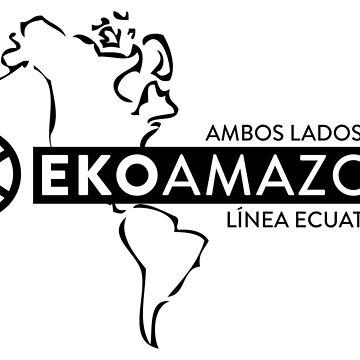EKOAMAZON Both Sides by ekoamazon