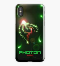 Photon 3000 iPhone Case/Skin