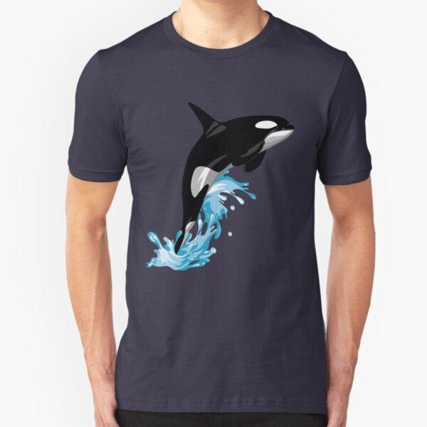 Orca Slim Fit T-Shirt