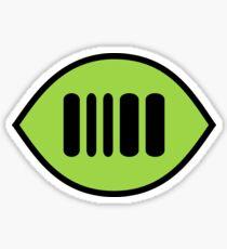 The scanlime logo! Sticker