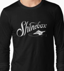 Go Home and Get Yuh Shinebox Long Sleeve T-Shirt