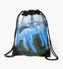 Mystical Drawstring Bag