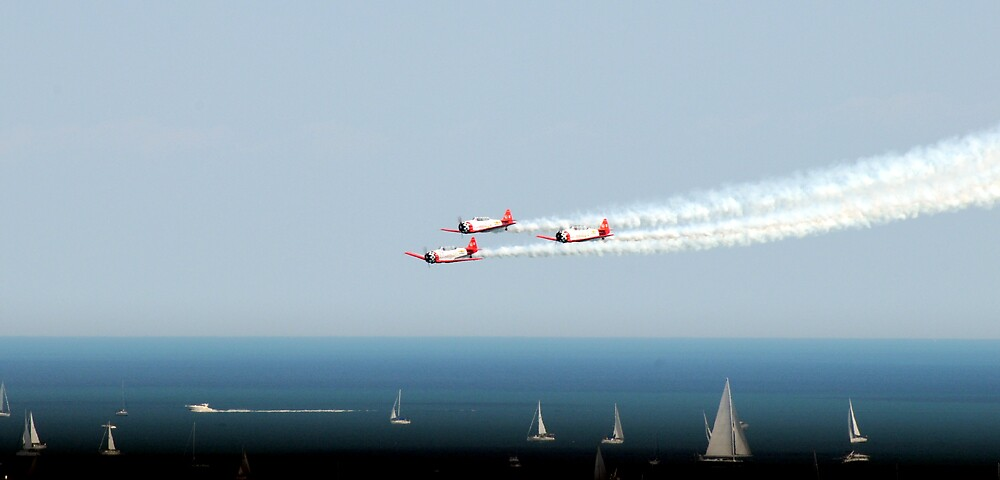 Flying Low by Jennifer Darrow