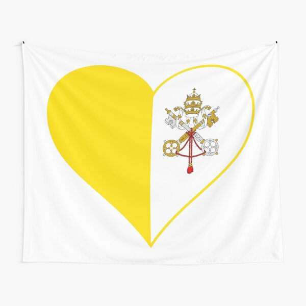 The Vatican City Tapestry