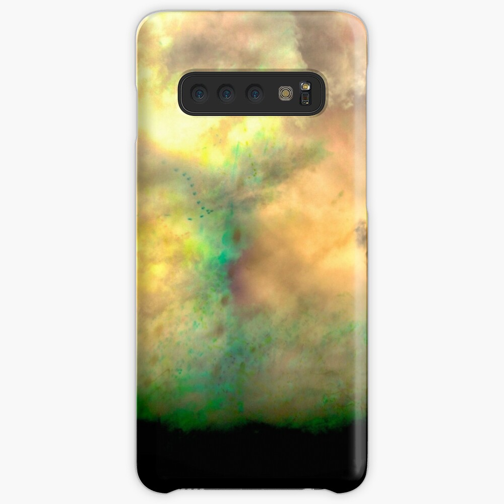You're Real. Case & Skin for Samsung Galaxy