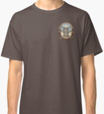 Time Traveler's Crest Classic T-Shirt
