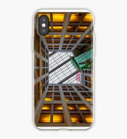 CBC Building iPhone Case