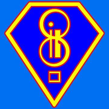 Smallville Kryptonian Journey Symbol by dare121