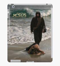 Jesus: I love you so much (iPad Case) iPad Case/Skin