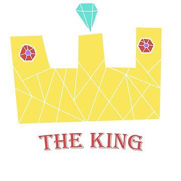 The King!! by serj92