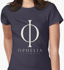 Claymore - Ophelia 2 T-shirt / Phone case / More Women's Fitted T-Shirt
