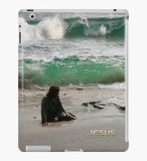 Jesus: Spend time with Me (iPad Case) iPad Case/Skin