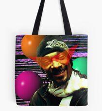 Bolsa de tela Vaporwave Esthetic Snoop Dogg