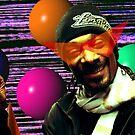 «Vaporwave Esthetic Snoop Dogg» de pkbrendan
