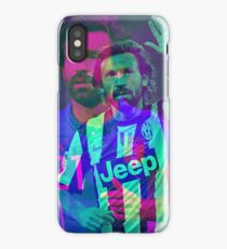 Andrea Pirlo iPhone Case/Skin