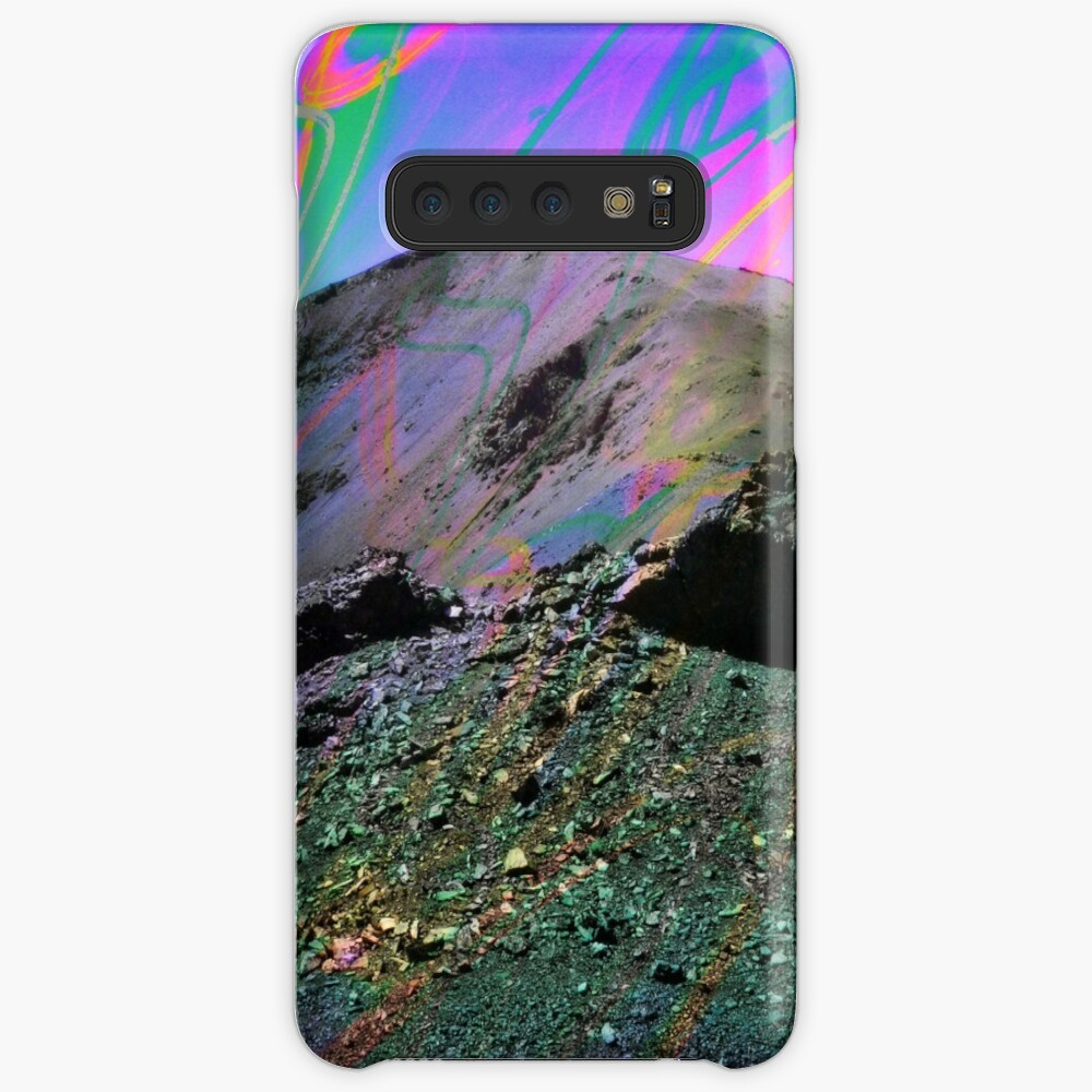 """""""Existence / Insistence"""" Case & Skin for Samsung Galaxy"""