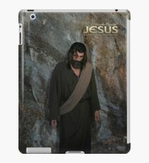 Jesus: Fear not, for I Am with you (iPad Case) iPad Case/Skin