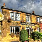 Cheers From The Woolpack Emmerdale 2 by Colin  Williams Photography