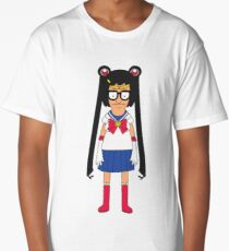 Tina Moon Long T-Shirt