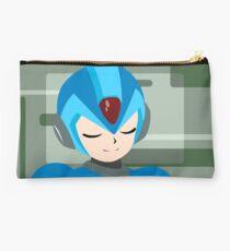 Megaman Sleep Studio Pouch