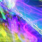 """""""Where Light and Matter Birth the Rainbow"""" by fatedesigns"""