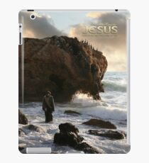 Jesus: Call on Me and I will come to you (iPad Case) iPad Case/Skin