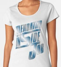 Klendathu was an inside job Women's Premium T-Shirt