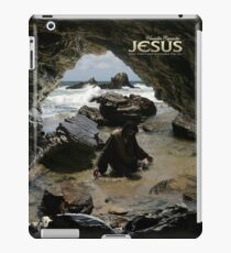 Abba, everything is possible for You (iPad Case) iPad Case/Skin