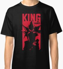 King of Games Classic T-Shirt