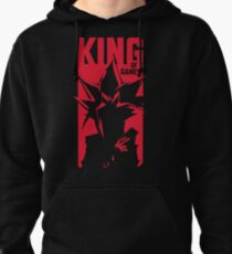 King of Games Pullover Hoodie