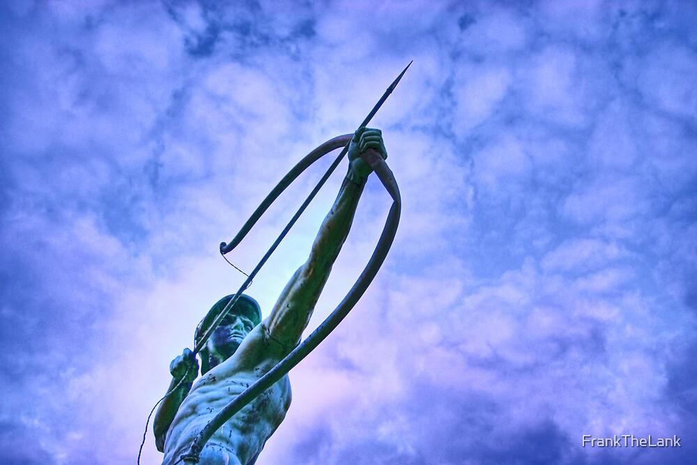 Archer by FrankTheLank