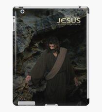Jesus: Lazarus, come forth! (iPad Case) iPad Case/Skin