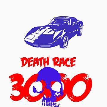 death race 3000 by boodizz06