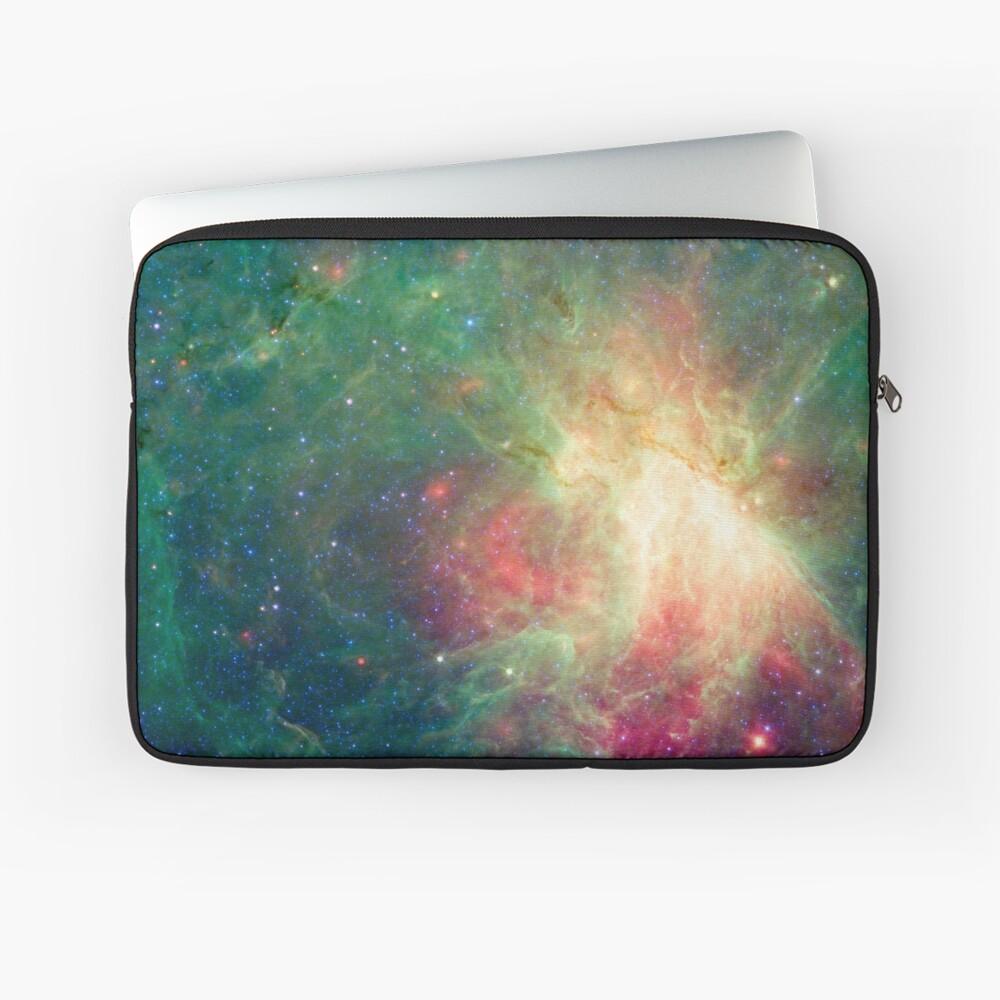 Abkürzung, Omega-Nebel, Weltraum, Astrophysik, Astronomie Laptoptasche