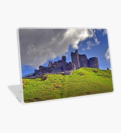 Castles of Wales - Welsh Castle Laptop Skin