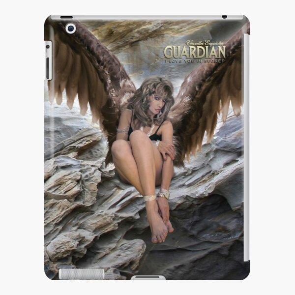 Guardian Angel (iPad Case) iPad Snap Case