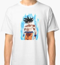 Limit Breaker Goku Classic T-Shirt