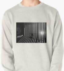Seeking The Lines Pullover