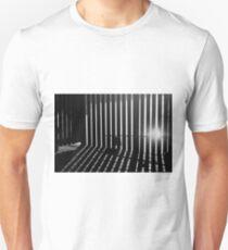 Seeking The Lines Unisex T-Shirt