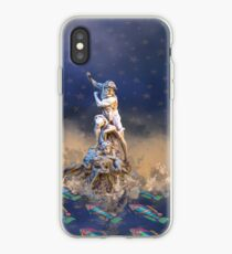 Poseidon's Domain iPhone Case