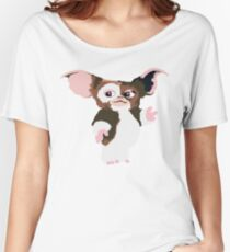 Gizmo - Gremlins Women's Relaxed Fit T-Shirt