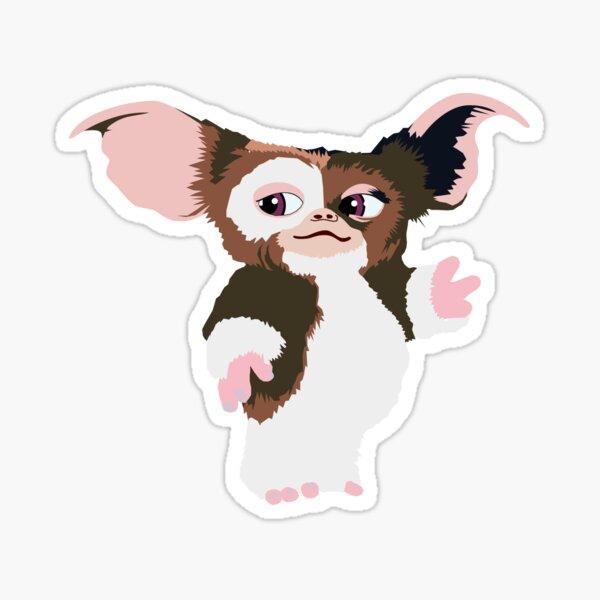 Gizmo - Gremlins Sticker