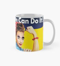 We Can Do It! Mug