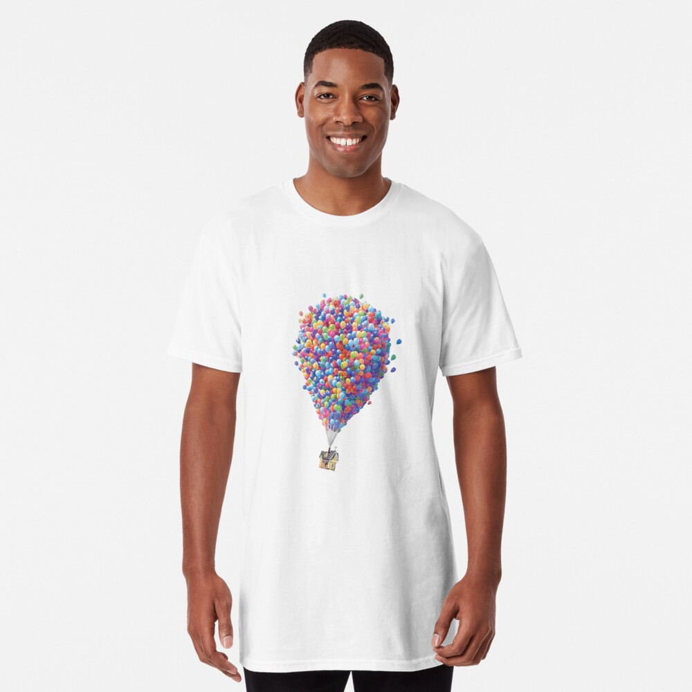 UP Long T-Shirt